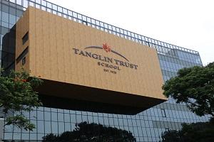 Tanglin Trust School