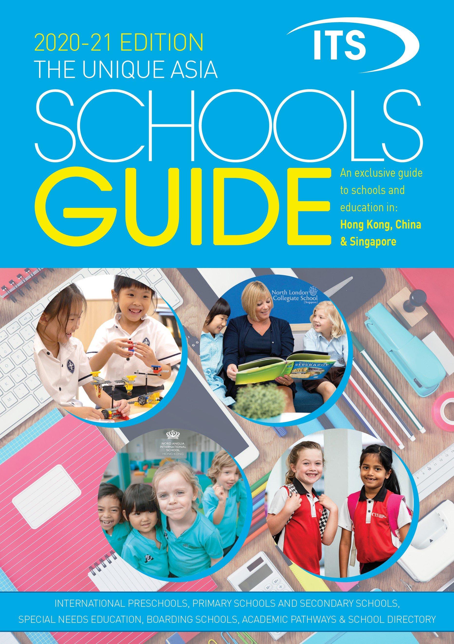 School Guide 2020-2021