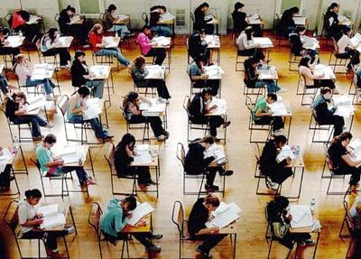 Public Examination