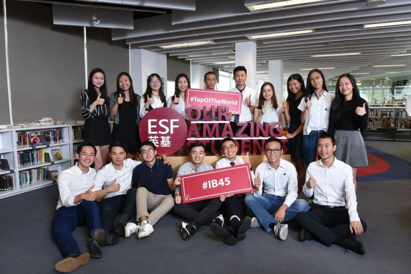 ITS Education Asia Article - IB Diploma Results 2019: Hong