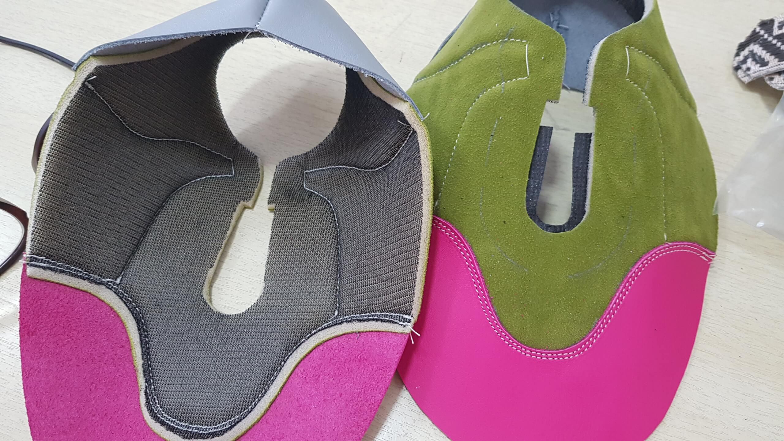 shoes fashion design
