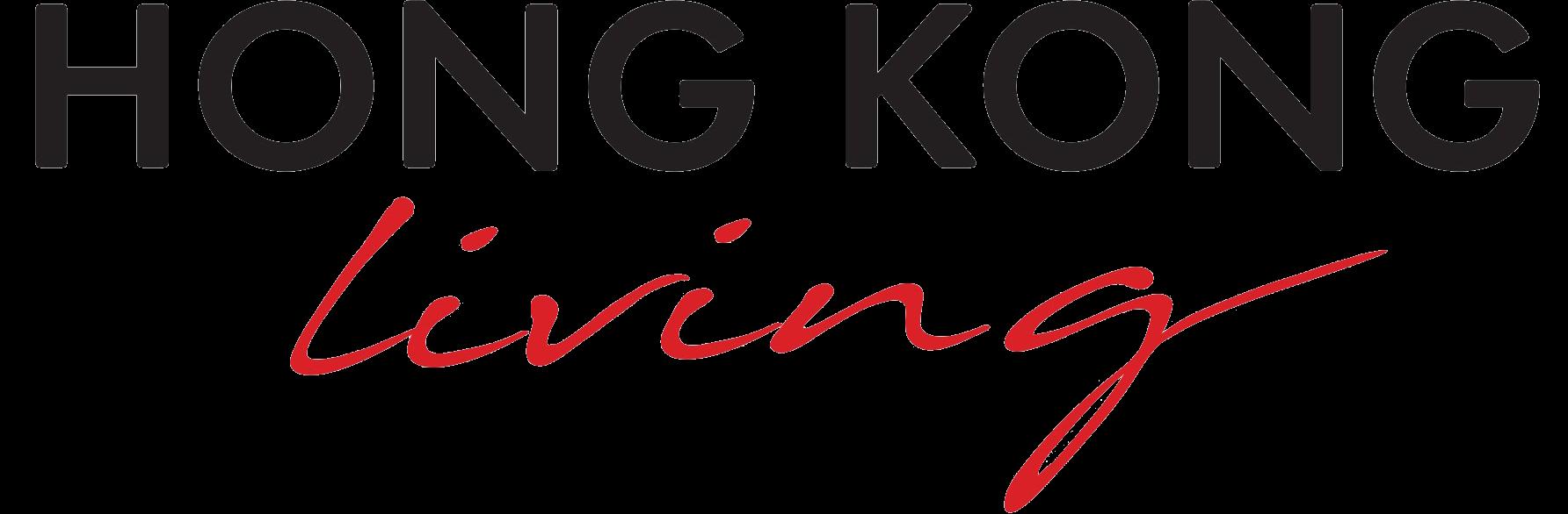 Hong Kong Living Logo