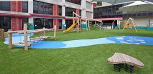 Canadian International School Hong Kong