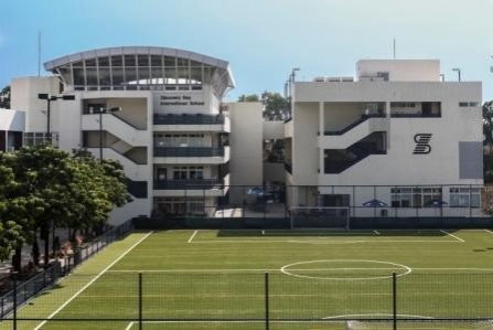 Discovery Bay International School