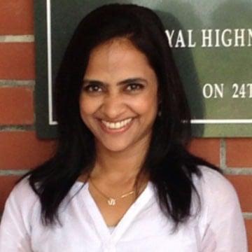 Vandana Rao
