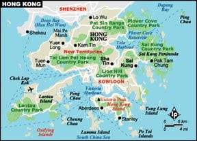 Hong Kong international schools