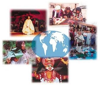 Globalisation and development