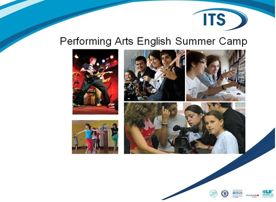 performing arts summer